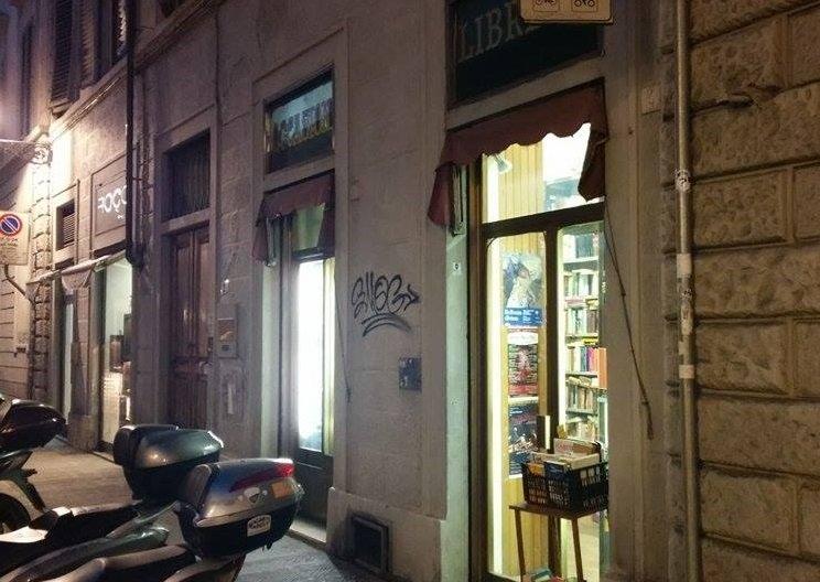 Libreria XXVII Aprile Florence