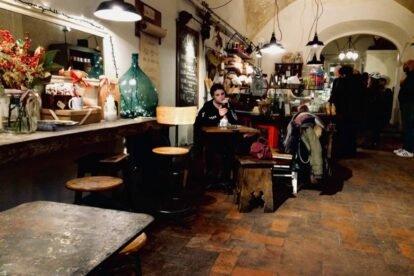 Lo Sforno Florence