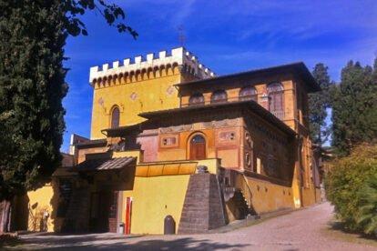 Museo Stibbert Florence
