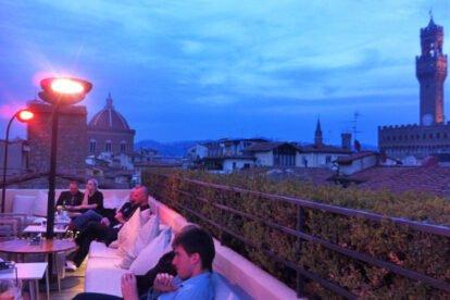 Terrazza Continentale Florence