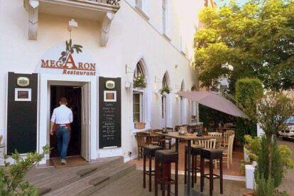 The Very Best Local Restaurants in Frankfurt