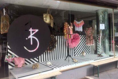 13- Dreizehn Shop – Vintage fashion with a soul