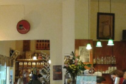 Café Kante Frankfurt