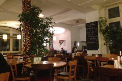 Cafe Metropol Frankfurt