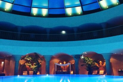Meridian Spa – Escape, relax and rejuvenate