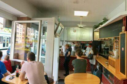 Pizzeria da Cimino Frankfurt