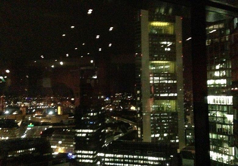 22nd Bar Frankfurt