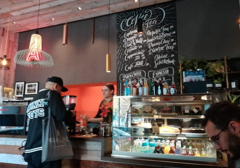 Aniis – Raum für Kaffeekultur Frankfurt