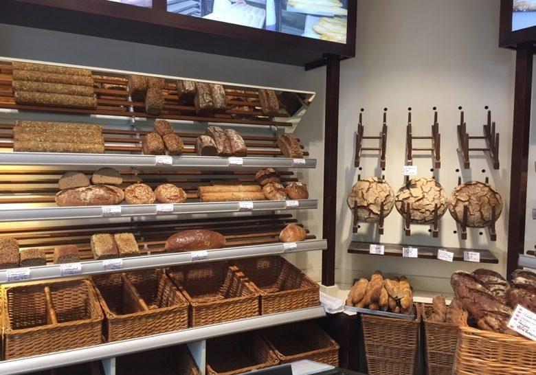 Bäckerei Korneberger Frankfurt