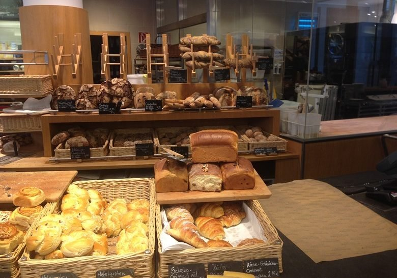 Brot und Butter Frankfurt