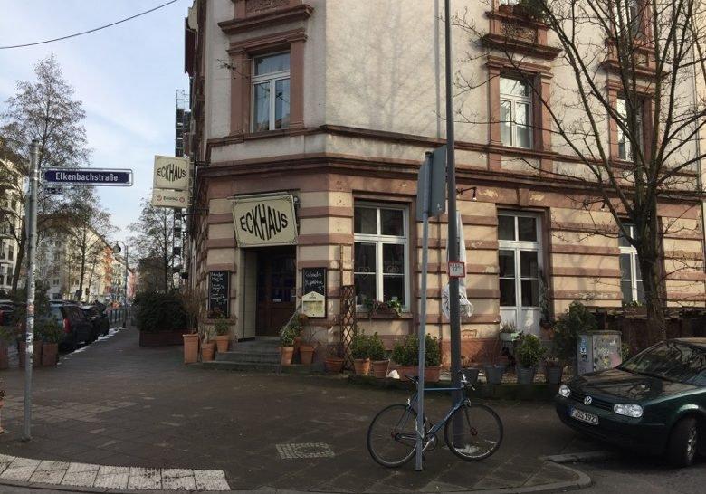 Eckhaus Frankfurt