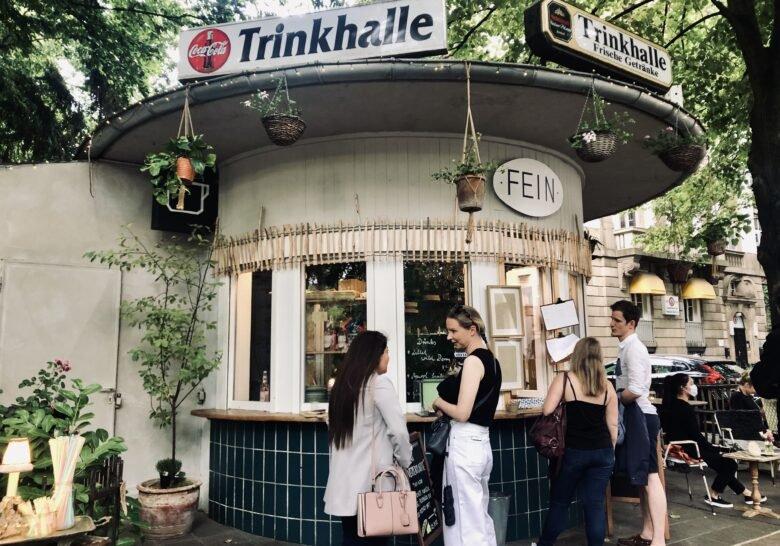 Fein Frankfurt Frankfurt