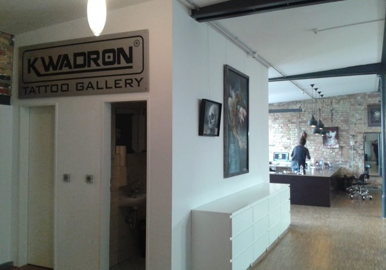 International Tattoo Gallery Frankfurt