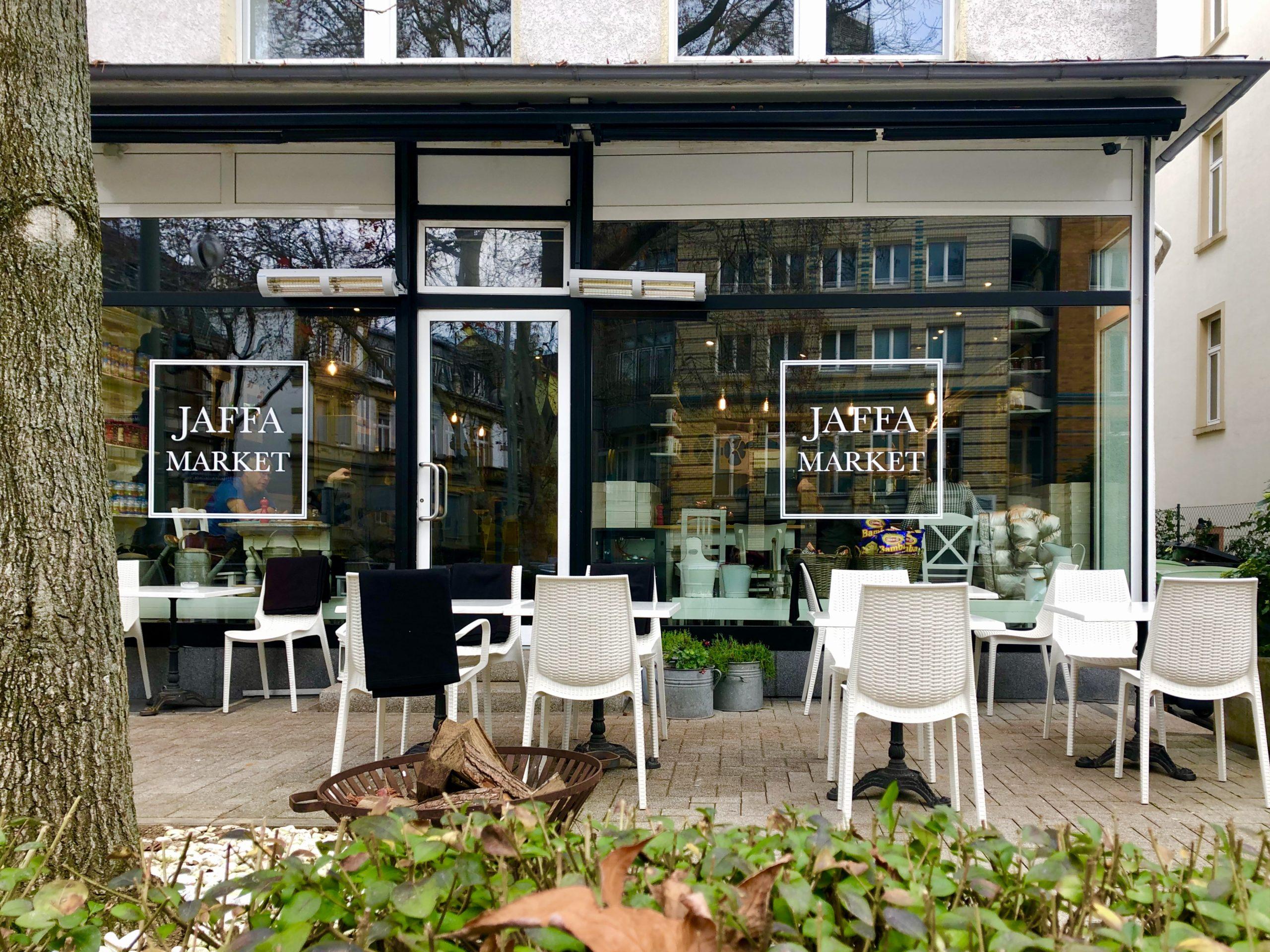 Marketing Frankfurt