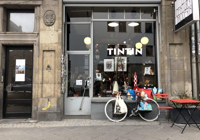 Last Century Modern – Tiny shop of curiosities