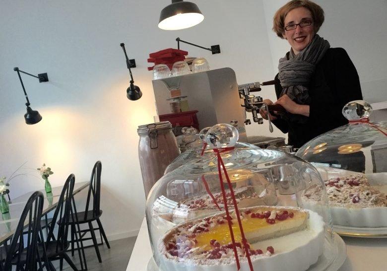 L'Atelier des tartes Frankfurt