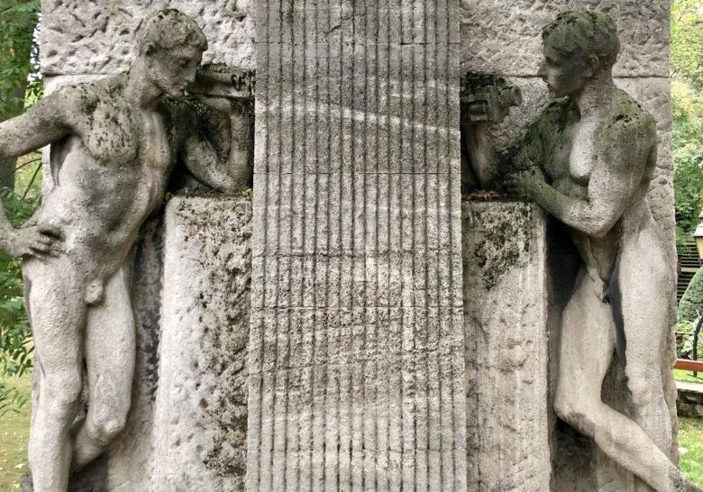 Reis Memorial Frankfurt