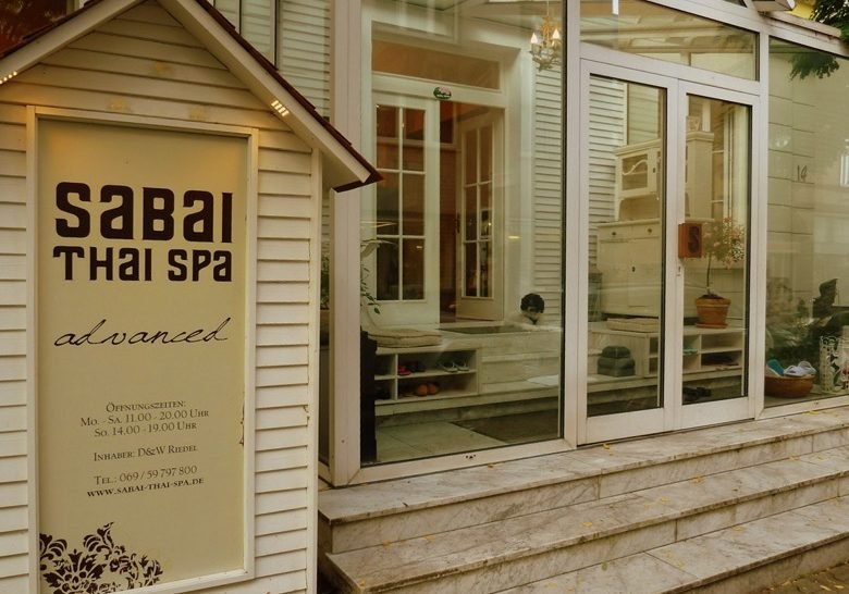 Sabai Thai Spa Frankfurt