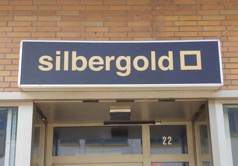 Silbergold Frankfurt