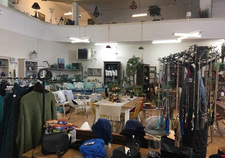 STATIONE – Designer clothes & furniture