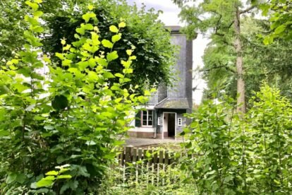 Willemer Häuschen – Goethe's love affair