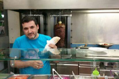 Al Amir – Best falafel