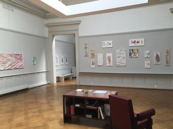 Anton Meier Gallery Geneva