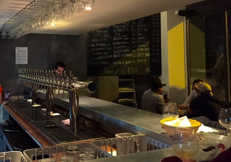Au Coin Mousse – Local craft beers for all