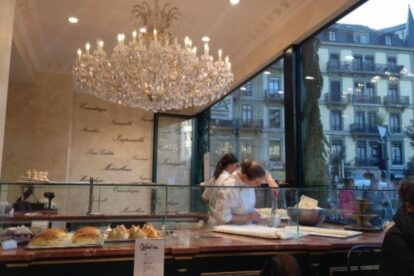 The Best Truly Local Coffee & Tea Shops in Geneva
