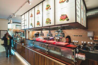 Bao Canteen Geneva