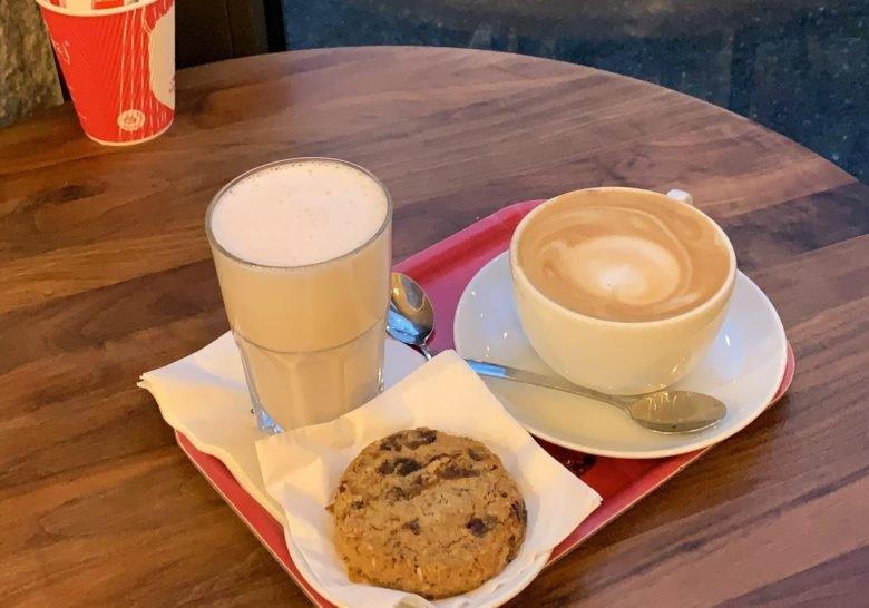 Boreal Cafe Geneva