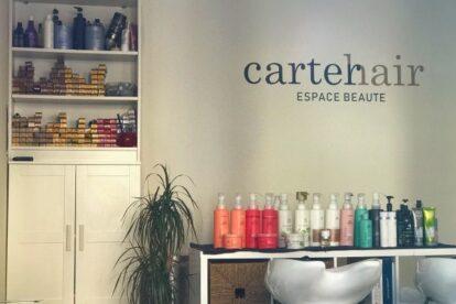 Carterhair Geneva