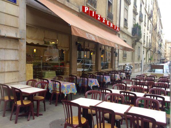 Chez Marino Geneva