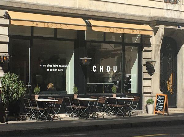 Chou Geneva