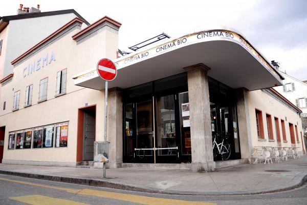 Cinéma BIO Geneva