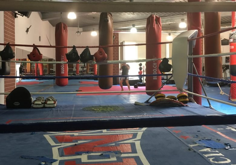 DFC Sports Geneva