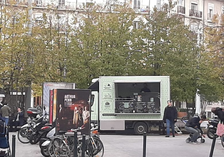 Food Trucks Geneva