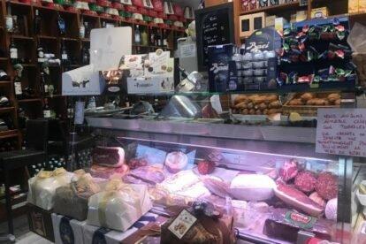 Il Monte Bianco – The best sandwiches in Geneva
