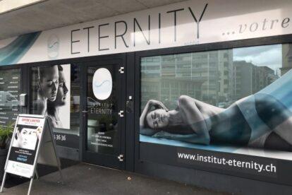 Institut Eternity Geneva