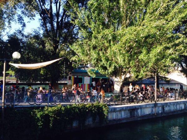 La Barje Geneva