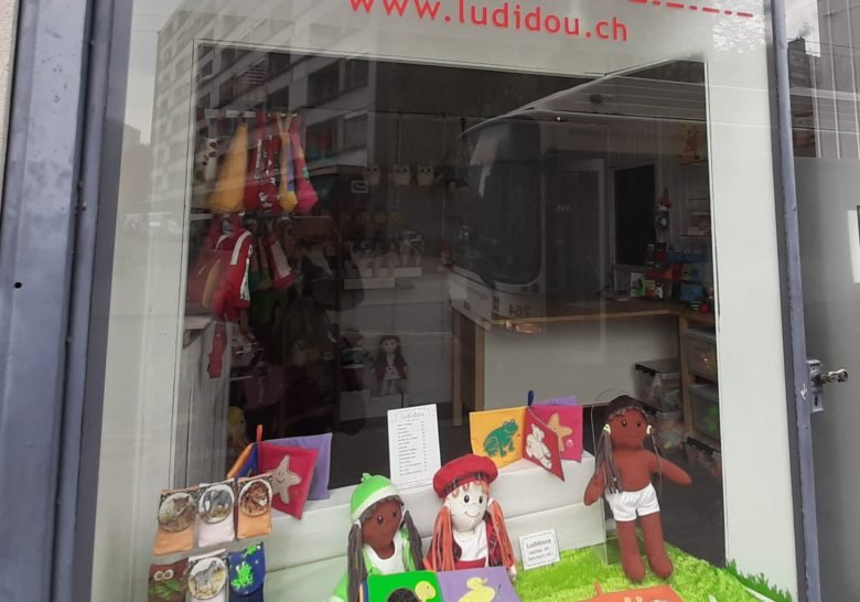 Ludidou – toys made with love