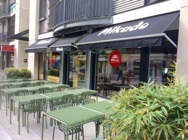 Mikado Geneva