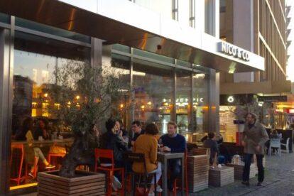 Nico & Co. Geneva