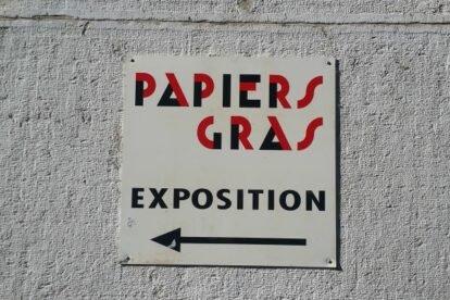 Papiers Gras Geneva