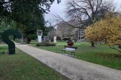 Plainpalais Cemetery Geneva