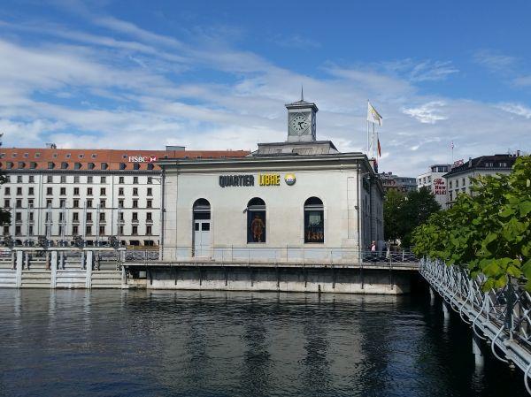 Quartier Libre Geneva