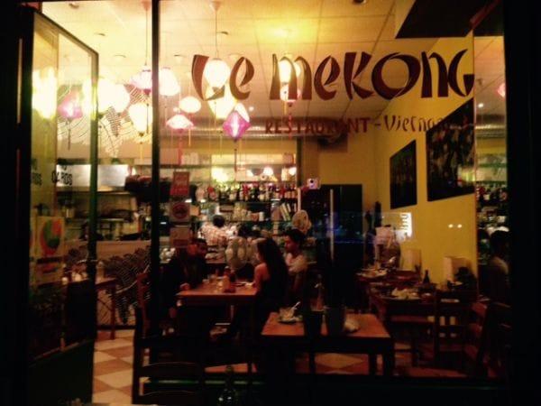 Restaurant Le Mékong Geneva