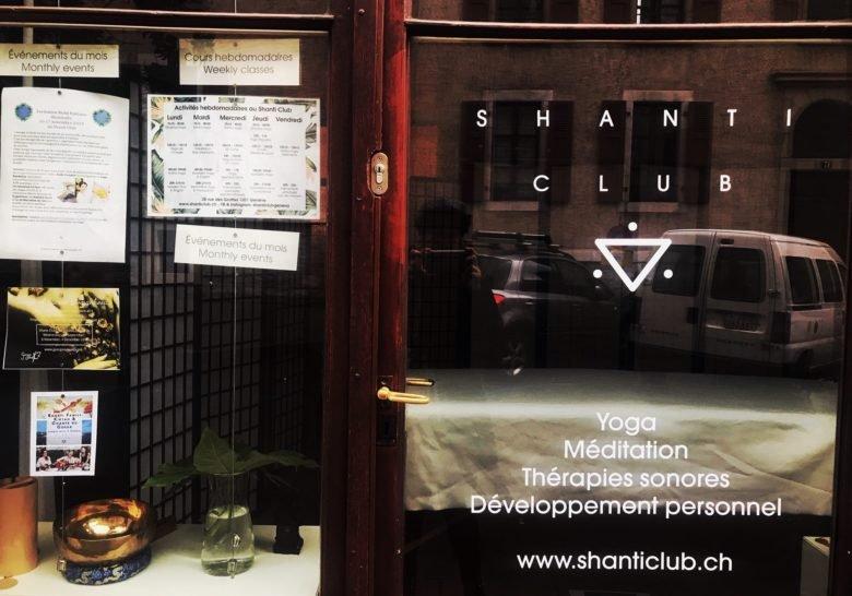 Shanti Club Geneva