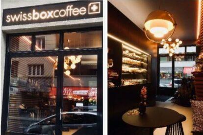 Swissboxcoffee Geneva