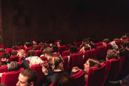 Sphinx Cinema